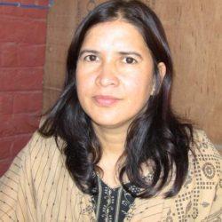 Dr. Usha Vaishnav